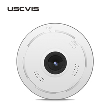 usc Easy indoor hd wifi 360 degree low light 1080p Operation mini cctv camera