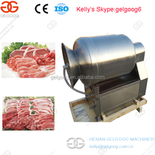 China Supply Factory Price Vacuum Meat Rolling and Kneading Machine