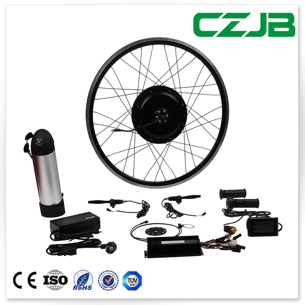 CZJB-205/35 Diy 1000w Electric Bicycle Conversion Electronic Kit