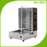 High quality shawarma machine,electric kebab machine