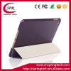 purple color case smart cover for ipad mini 4 PU folding sleeve Newest pad protective