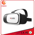 Promotional items for 2016 3d glasses and top selling vr box 2.0 or vr headset