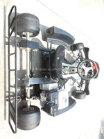 LIFAN AND HONDA 90CC 160CC 200CC 270CC go kart manual transmission