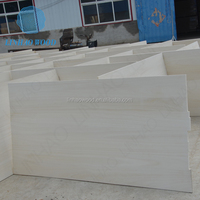 Free Samples Paulownia Solid Wood