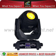 Mini Style 132w Beam Moving Head Light Beam 2r