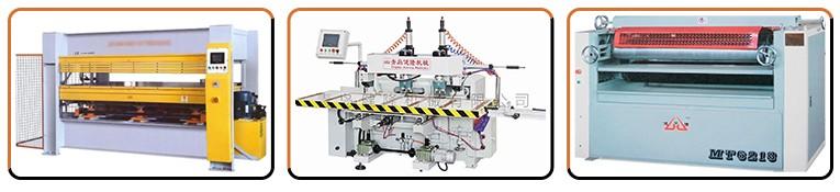 surface sanding machine