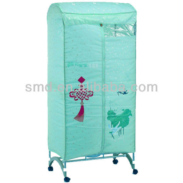 110V home use portable electric clothes dryer
