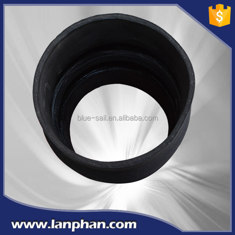 Large Pipes Flexible Rubber Joint/High-pressure Joint/universal Joint