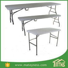 Picnic BBQ Party Plastic Folding Table