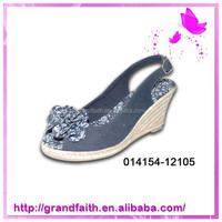 China new design popular Native Sandals