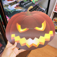 Pumpkin design 3d lenticular for Halloween