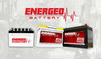 ENERGEO BATTERIES