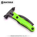 Wholesale Small Multi-function Eemgency lifesaving hammer