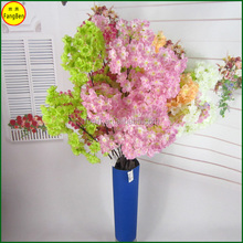 artificial poppy flowers with long stem for home and hotel decoration(FB016185)
