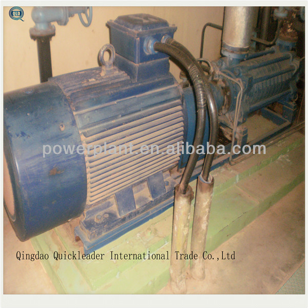 feed water pump of power plant auxiliary equipments