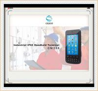 industries pda Pos thermal printer 58mm without cutter Gravity Sensor cm388 computer tablet PDA phone