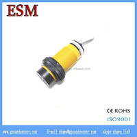Nonflush Motion inductive proximity Sensor switch for level detection PXI08NB inductive touch switch
