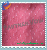 Cotton jacquard fabric home textile China Shaoxing