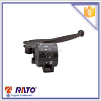 motorcycle spare part motorcycle handle Switch used for AX100