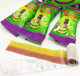 Fruit Roll Soft Sour Jelly Candy