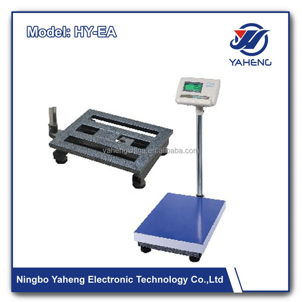 stainless steel bench scale 30KG 150kg 300kg 500kg 600kg mechanical electronic paltform weighing Scale