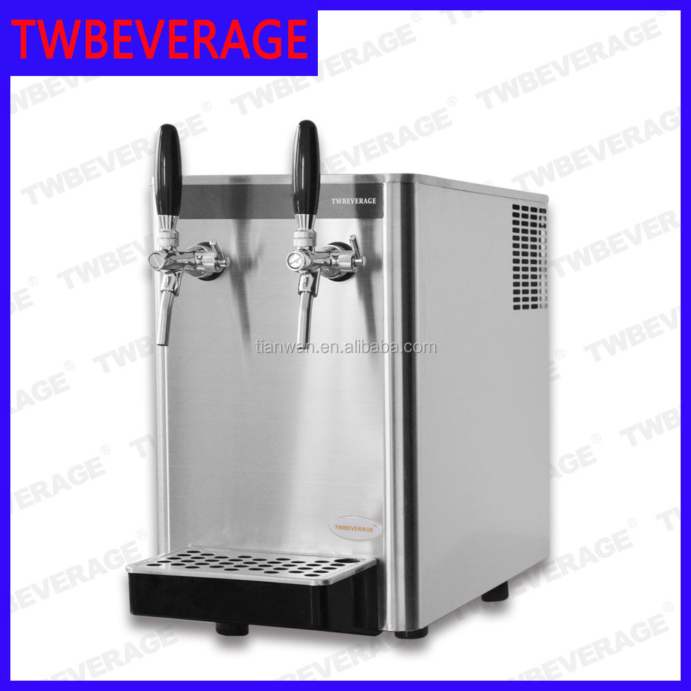 Professional Portable Commercial Soda Water Maker