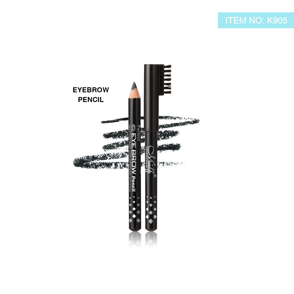 Menow Perfect Mascara and Liquid Eye liner Makeup Sets