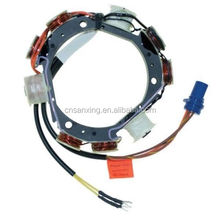 Outboard JOHNSON EVINRUDE 12amp Stator Assy 2 & 3 cyl 40-45-60-70HP 584560 763763 173-4560 (Motor Engine Spare Parts)