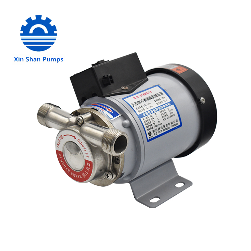 Fashionable High Quality high pressure ro water purifier booster pump