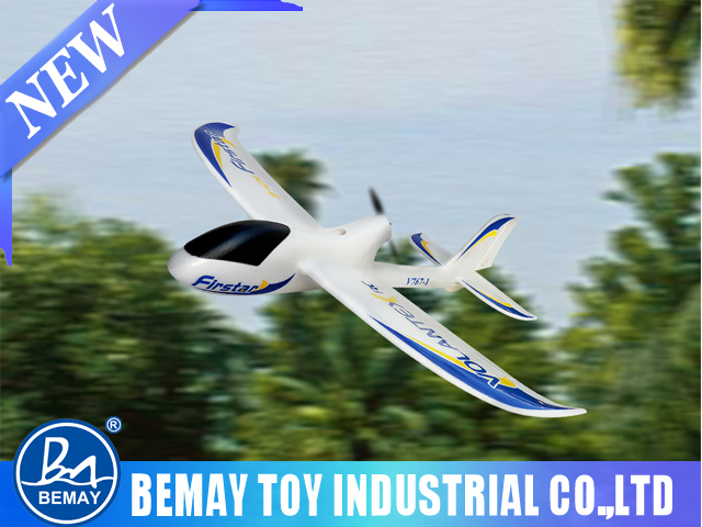 4-CH Brushless FPV large rc plane airplane radio control