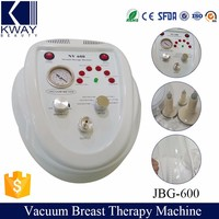 Best quality breast enlargement equipment breast enhancement with cups
