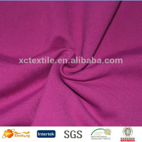 wicking nylon lycra fabric used for women lulu lemon yoga wear