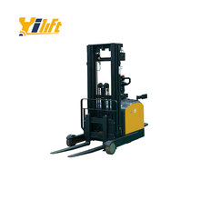 Low electric new reach stacker prices with EPS system