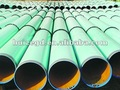 FBE,3PE,3PP,Epoxy Carbon steel coating steel pipe