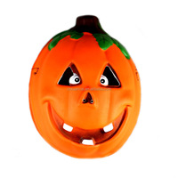 Wholesale cheap EVA pumpkin mask for Halloween