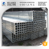 GALVANIZED PIPE STEEL HOLLOW BAR