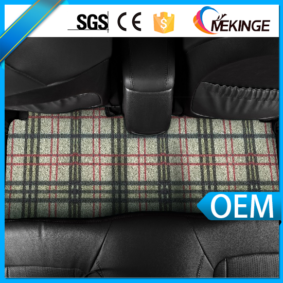Factory wholesale non skid 3D car mat