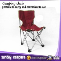 camping folding table and fishing chairs set