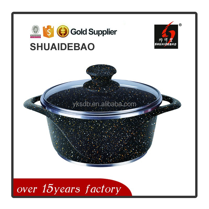 portable chinese clay pot cookware for medical use