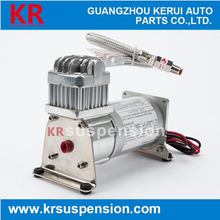 150PSI Air pump 12V Air compressor 12V for Refitting vehicle