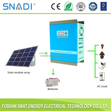 1KW off grid solar panel home power system