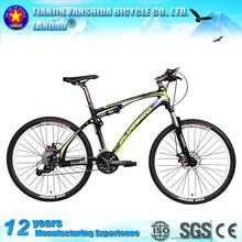 Hot sale carbon fiber mountain bike