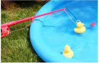 the duck pond game toys for kids