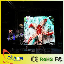 rgb led matrix flexible led display board