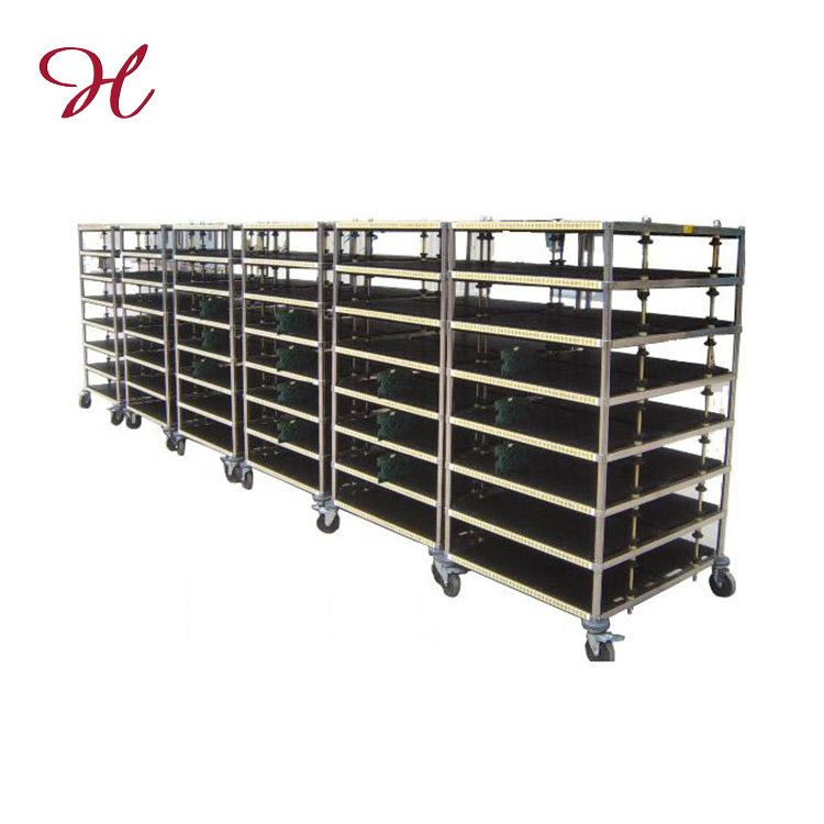 High Quality Best Price Pipe Rack Mobile Cart Tricycle