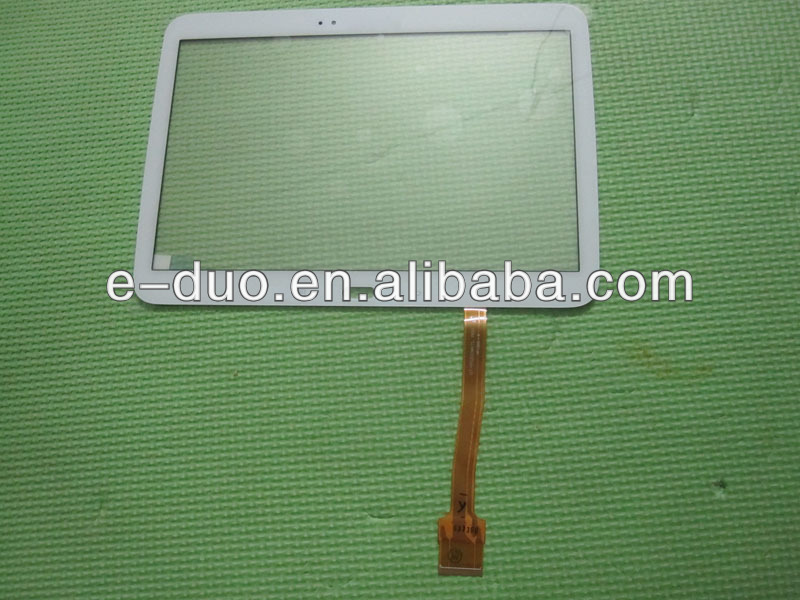 Touch screen digitizer for Samsung Galaxy tab3 GT-P5200 GT-P5210 replacement