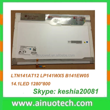 TFT lcd panel 17.3 inch LED Screen LTN173HL01 1920*1080 HD laptop LCD Module 100% new origina grade A+