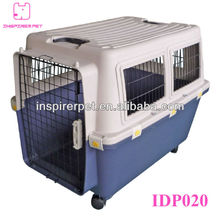New Pet Air Cage Dog Plastic Transport Box