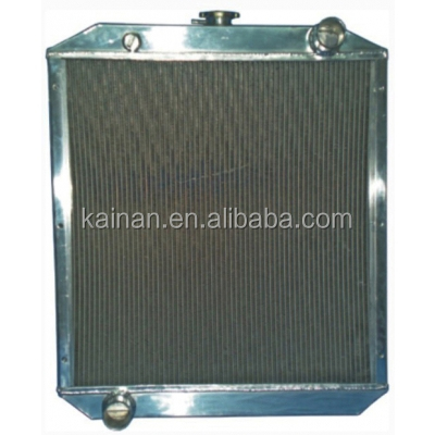 truck engine parts10t radiator for hino ranger