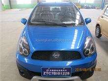 mini car electric import made in china fast speed